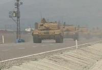 برگزاری نشست شورای امنیت بدون تصمیمی درباره عملیات ترکیه در عفرین