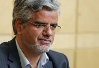 محمود صادقی: شورای نظارت بر صداوسیما به جای نظارت، نظاره میکند