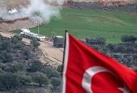 اعتراض فعالان مدنی و نمایندگان کرد مجلس ایران به عملیات ترکیه در عفرین