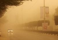 تا باران نیاید خاک از خوزستان نمیرود