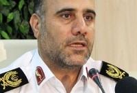 آغاز طرح عملیات بزرگ آرامش و امنیت در شهر تهران