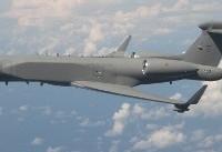 تحویل ۲ هواپیمای شناسایی صهیونیستی به نیروی هوایی ایتالیا + تصاویر