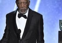 انتقاد فریمن از نابرابری جنسیتی حاکم بر هالیوود
