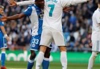 هواداران رئال مادرید نمیخواهند نیمار جایگزین رونالدو شود