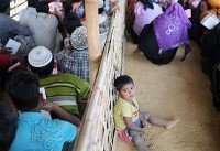 Tensions mount in Rohingya camps ahead of planned relocation to Myanmar