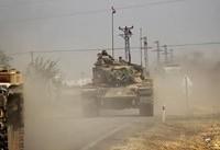 آخرین خبرها از حملات ترکیه به عفرین سوریه