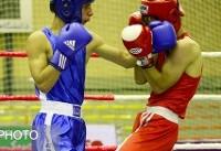 سرمربی تیم ملی بوکس جوانان: طلاییهای آسیایی به مسابقات جهانی میروند