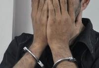 دستگیری ۴ سارق مسلح قبل از سرقتِ طلافروشی