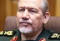 آمریکا به دنبال حفظ کانونهای مناقشه در غرب آسیاست/ لزوم ائتلافسازی ایران در منطقه