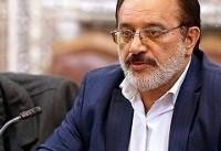 ۳ سوال عضو کمیسیون امنیت ملی از علی ربیعی درباره «نفتکش ایرانی»