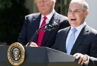 Scott Pruitt's First Year Set The EPA Back Anywhere From A Few Years To 3 Decades