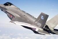 موافقت دولت آمریکا برای فروش جنگندههای F-۳۵ به بلژیک