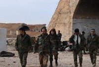 Syria, Russia and Iran Win Major Base, Split Rebels in Two as War Shifts West in 2018