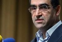 وزیر بهداشت: اجازه ندادهایم وزارت بهداشت سیاسی اداره شود