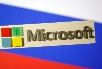 تحریم فروش نرم افزارهای مایکروسافت به شرکت های روسی