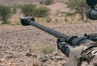 هلاکت دو نظامی سعودی در نجران