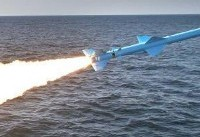 پرتاب موشک «کروز بردِ بلند قدیر» از یگان شناور برای اولین بار