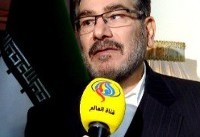 علی شمخانی گفت برجام در هیچ شرایطی قابل تجدید نظر نیست