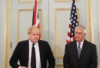 US hopes for progress with Europeans on Iran nuclear deal: Rex Tillerson
