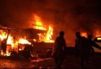 مدیر سرویس ضد جاسوسی وزارت اطلاعات لیبی کشته شد