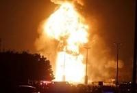 افزایش تعداد تلفات انفجارهای بنغازی به ۴۰ کشته و ۷۰ زخمی