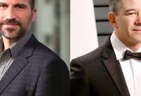 رابطه رئیس ایرانی تاکسی آنلاین اوبر با مدیر سابق