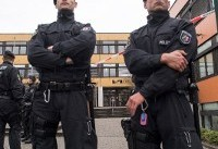 German police arrest 15-year-old for killing classmate