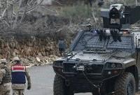 سومین نظامی ترکیهای در عملیات عفرین کشته شد