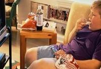 هشدار درباره چاقی و اضافهوزن کودکان