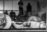 دوپینگ رقیب سهراب مرادی مثبت شد/ ایوب موسوی در آستانه نایب قهرمانی جهان