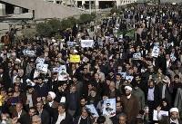 معاون وزارت کشور: ۸۴ درصد معترضان سابقه امنیتی نداشتند