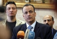 تغییر فرستاده سازمان ملل به یمن