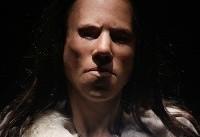 (تصویر) چهره بازسازیشده «سپیده»، دختر ۹۰۰۰ ساله