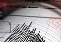 وحشت مردم در پی وقوع زمینلرزه قوی در جنوب و مرکز مکزیک