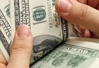 دولت حق برداشت از درآمدهای ناشی از افزایش نرخ ارز را ندارد