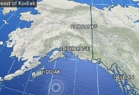 7.9 magnitude earthquake off Alaskan coast triggers tsunami locally; Warnings canceled for US ...