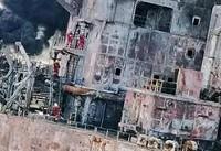 کپی اطلاعات جعبه سیاه کشتیها تا ساعتی دیگر تمام میشود