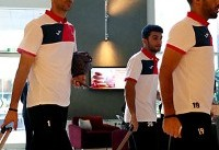 پرسپولیسیها به هتل المپیک برمیگردند