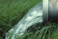 مصرف دو برابری آب هر شهروند ایرانی نسبت به دنیا/۹۲ درصد منابع آب صرف بخش کشاورزی میشود