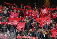 ادعای شگفت انگیز باشگاه تراکتورسازی: پرسپولیس نه،ما قهرمان لیگ برتر هستیم!