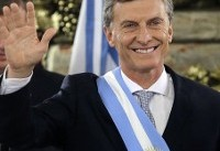 رییسجمهور آرژانتین به بازیهای جام جهانی ۲۰۱۸ روسیه میرود