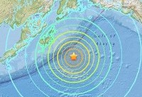 Powerful undersea earthquake prompts Alaska residents to scramble for higher ground