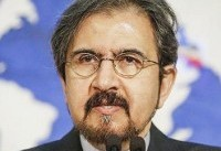 قاسمی: ملت ایران طعم دوستی آمریکایی را چشیده است
