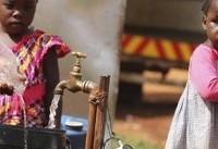 خشکسالی در آفریقا و نیاز جدی بیش از ۱۰ میلیون نفر به غذا