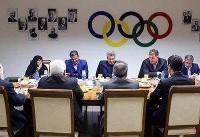 انتخابات آرام، آینده پرابهام/ کمیته المپیک و سال پرتنش ورزش ایران
