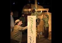 اگر عیسی امروز ظهور میکرد چه اتفاقی رخ میداد/آرتور میلر پاسخ میدهد