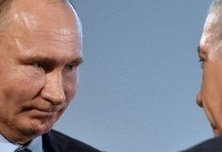 Netanyahu lashes out at Iran in talks with Putin