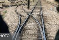 راهآهن چابهار یک گام تا هندی شدن!