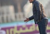 دایی: پیروزی بر تراکتورسازی در تبریز کار راحتی نیست