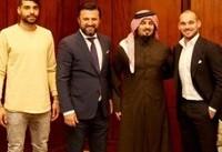 اولین واکنش طارمی به حضور در قطر / بالاخره از پرسپولیسیها تشکر کرد!